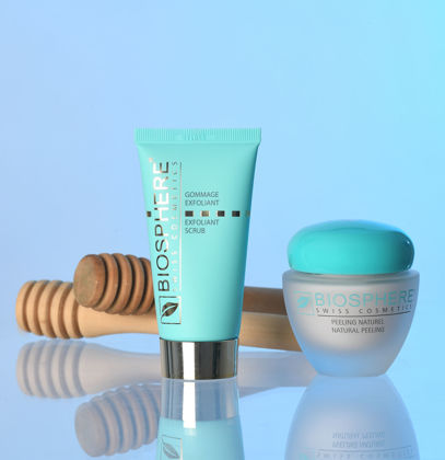 Picture for manufacturer Exfoliators Line