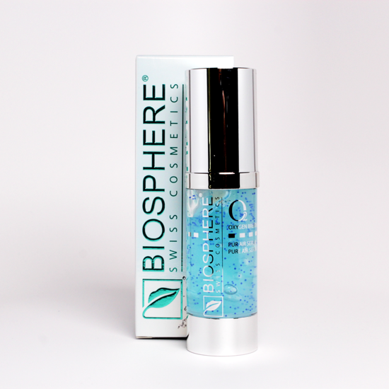 Picture of Oxygen Breathe Pure Air Serum